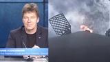 Falcon 9 landing anomaly explained