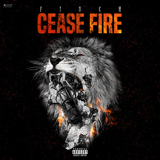 Finch альбом Ceasefire