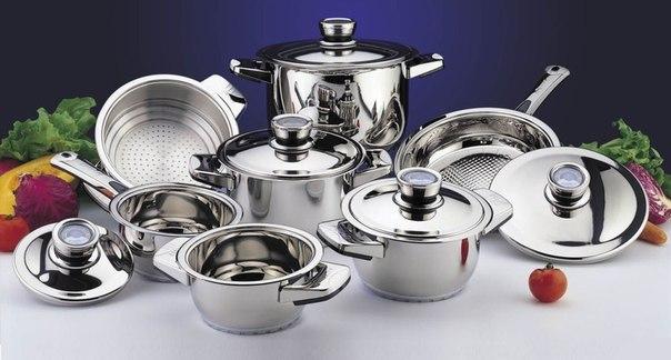 Советы, продлевающие жизнь посуде!  -Оберегайте