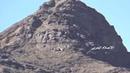 مارب عملية هجومية على تباب الشيكي وجبل فاط