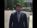 Байрамукъланы Ислам Олимпийский чемпион Карачаевец Байрамуков Ислам поздравляет свой народ с днём Возрождения