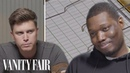 Snl's colin jost and michael che take a lie detector test