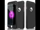 Противоударный чехол 360 Full Protective для iPhone 6/6s/7
