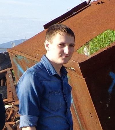 Валерий Ненахов, 1 сентября 1987, Охотск, id145329823
