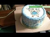 Стрим Кати на день рождения 22.08.18