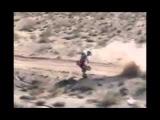 Казусы на гонках Extreme 4x4