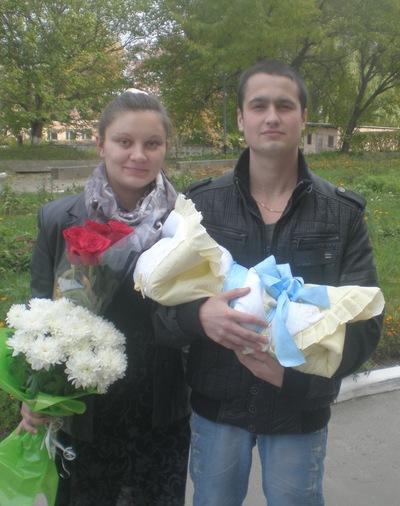 Оля Варваринець, 11 апреля , Белгород, id128866340