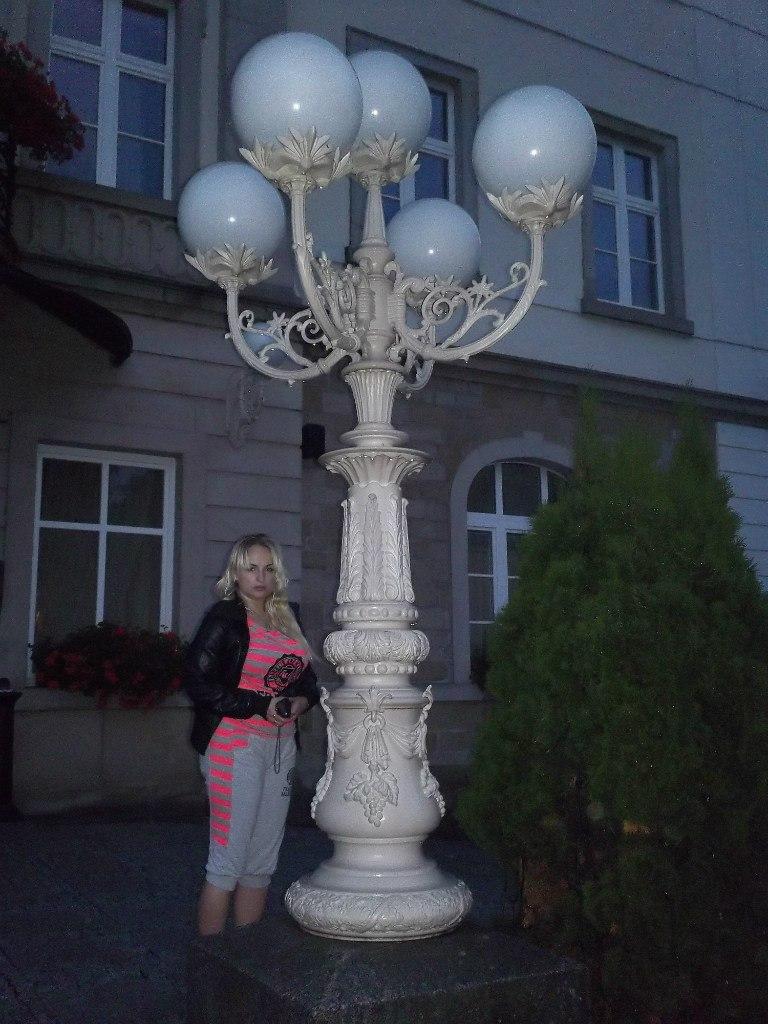 Елена Руденко. Польша. 2013 г. июнь. -KWAnbnRRs0