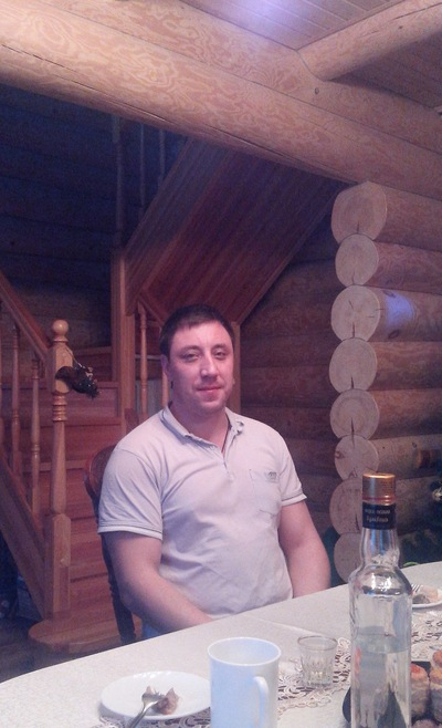 Сергей Артемичев, 10 октября 1978, Ярославль, id59232087