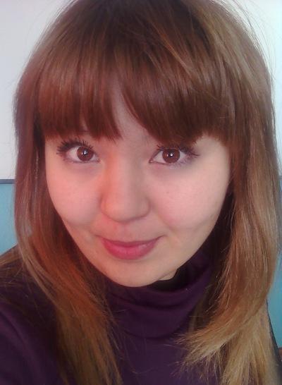 Маржан Нурбаевна, 30 марта 1998, Орск, id195646358