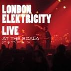 London Elektricity альбом Live At The Scala