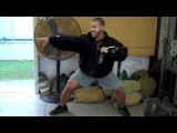 Lean Hybrid Muscle Cable Core Exercises