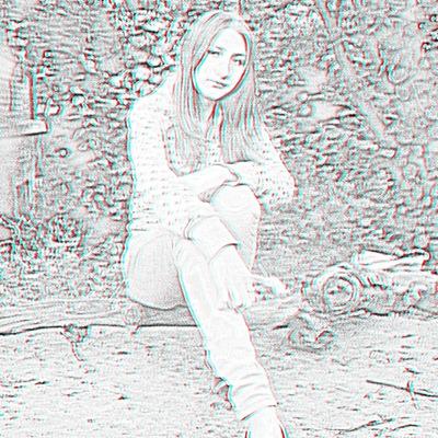 Наталья Калиниченко, 24 июля , Кривой Рог, id203872557