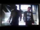 Supergirl Deleted scene -