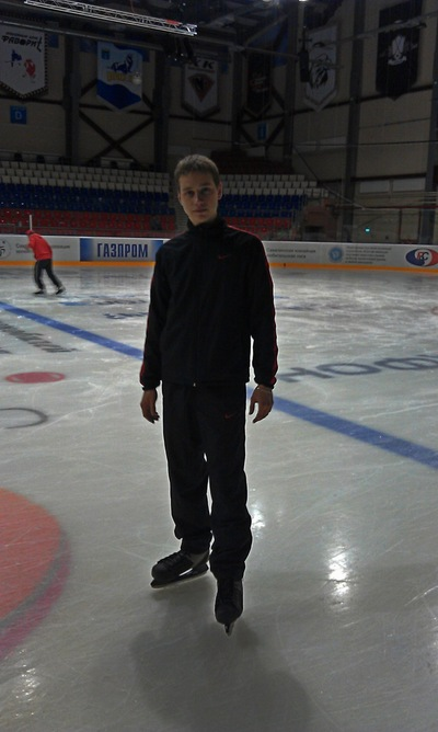 Александр Демидов, 11 января 1969, Ноглики, id10621113