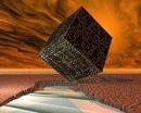 Куб в объеме как сделать - Оригами.
