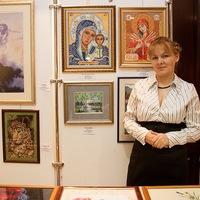 Ирина Обухович |