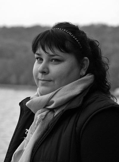 Ирина Мармалюкова, 6 июля , Москва, id5143097