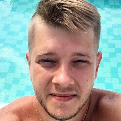 Дмитрий Ягодкин
