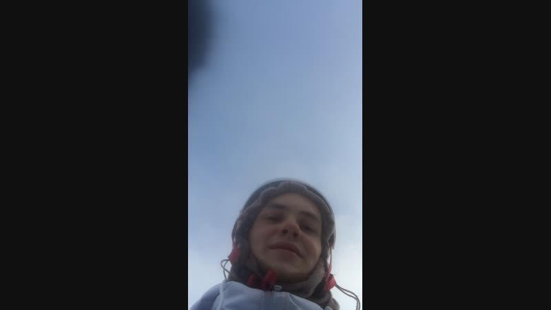 Vladimir City Snowboarders — Live