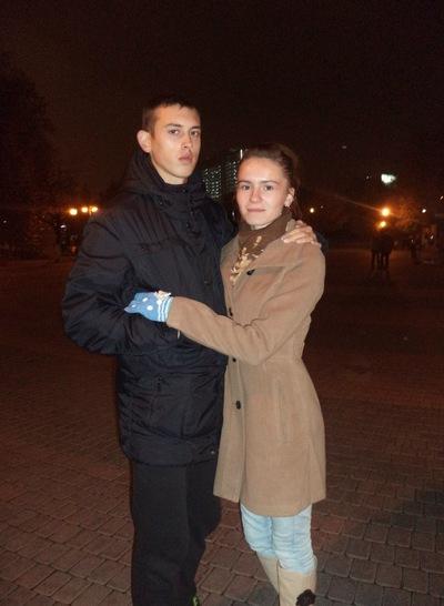 Лёха Литов, 23 февраля 1995, Химки, id151056443