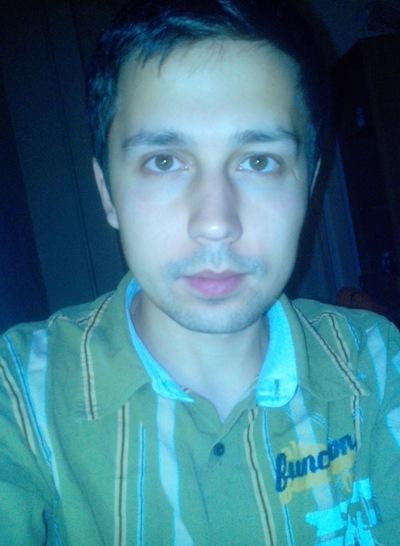Сергей Зуев, 14 мая 1989, Санкт-Петербург, id31178096