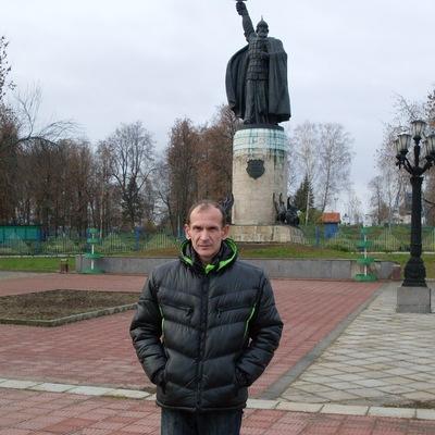 Юрий ..сько, 15 мая 1964, Муром, id129346479