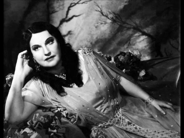 Parsifal 1938 Met Live (Melchior, Flagstad, Schorr, List - BodanzkyLeinsdorf)