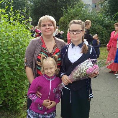 Оксана Шухина