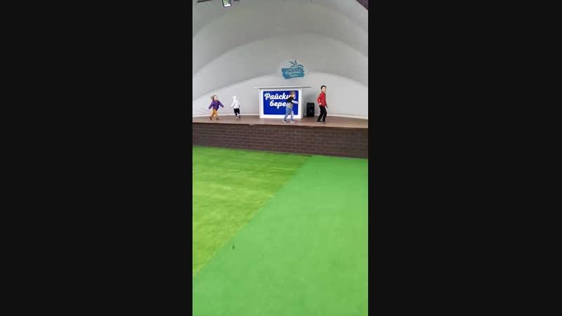 танцы др владика