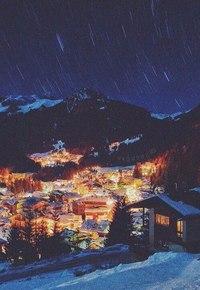 Зима... Морозная и снежная, для кого-то долгожданная, а кем-то не очень любимая, но бесспорно – прекрасная.  HC6rfzUKylQ