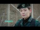 Тизер17.07.18 Тизер веб-дорамы Бессмысленный роман женщины-солдата с Донхёном из Boyfriend