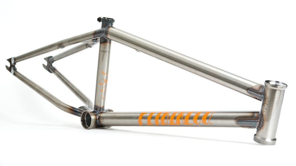 raw fit dugan frame