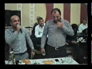 Qirgin Deyishme Mehdi Mehman Ehmedli Elmeddin Avaz Elgun 2014