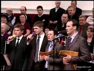 Песня узников-христиан