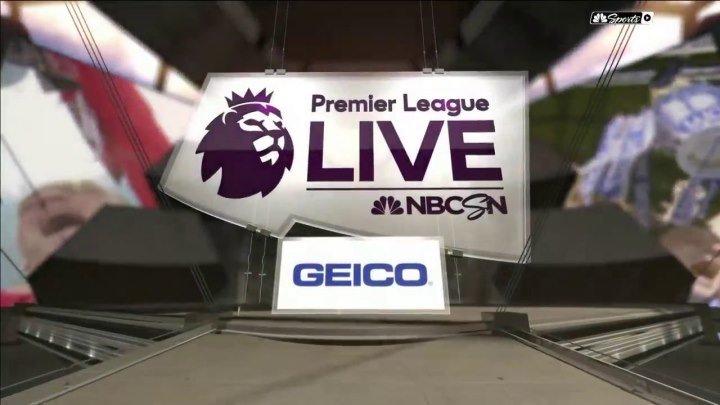 «Ньюкасл Юнайтед» 0:2 «Лестер Сити». АПЛ 2018/19, 7 тур. Второй тайм в записи.