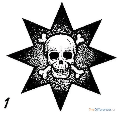 Что означают звезды на плечах у осужденных Татуировка как средство распознавания «свойчужой» насчитывает не одну тысячу лет. Правда, в Европе она не получила большого распространения, и мода на