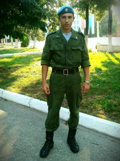 Максим Руколянский, 26 августа 1994, Лыткарино, id57604993