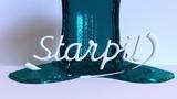 Revolutionary Blue Film Wax by Starpil Wax