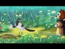 сказки тетушки совы - Сплетница