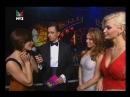 Интервью с группой ВИА Гра (Премия МУЗ-ТВ 2009)