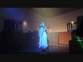 Babylon show - Плавалагуна один в один (из фильма