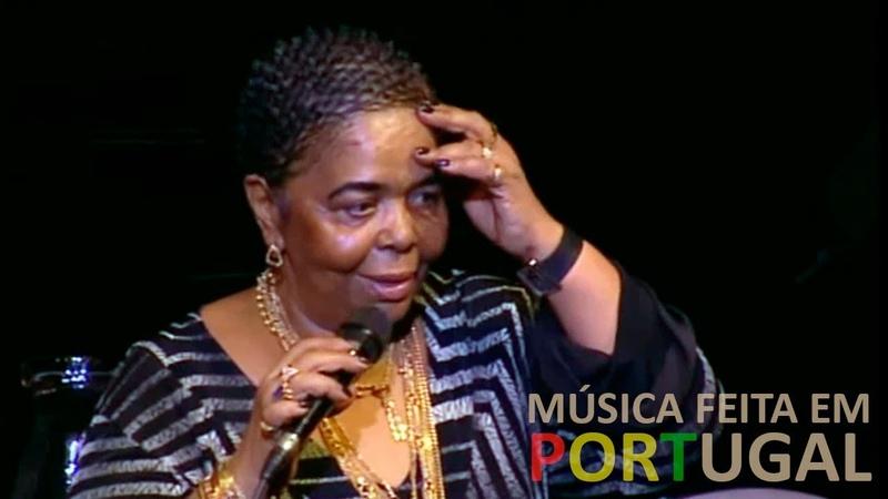 Cesária Évora Bonga, Mariza, Dulce Pontes, Marisa Monte - sodade (letra)