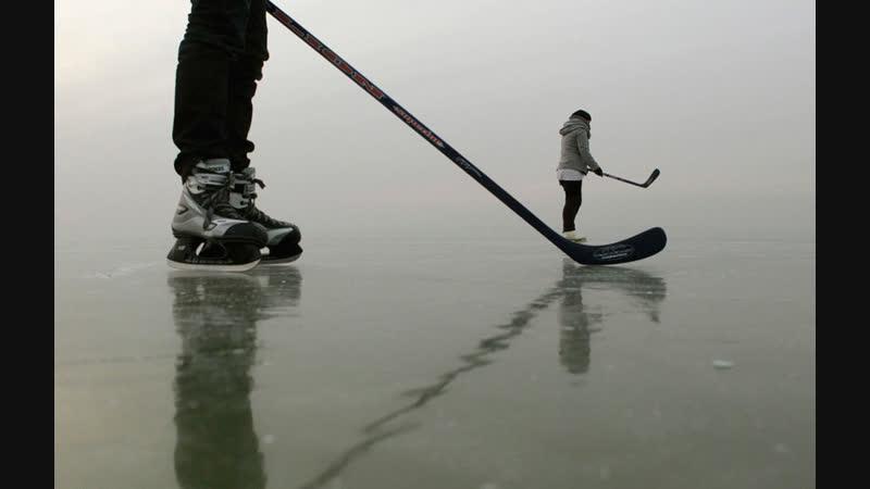 Ike Ike Hockey. 1/4 Кубка NST. mafuta vs RVD