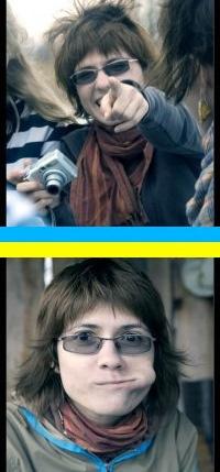 Зорина Гетьман