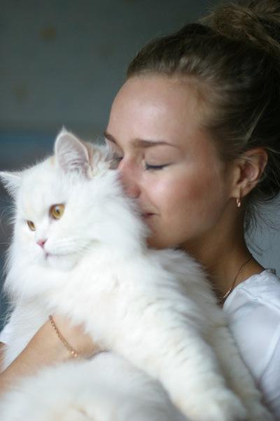 Аня Якимова