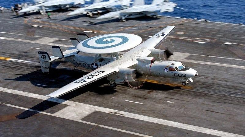 США возрождают Второй флот для противодействия России