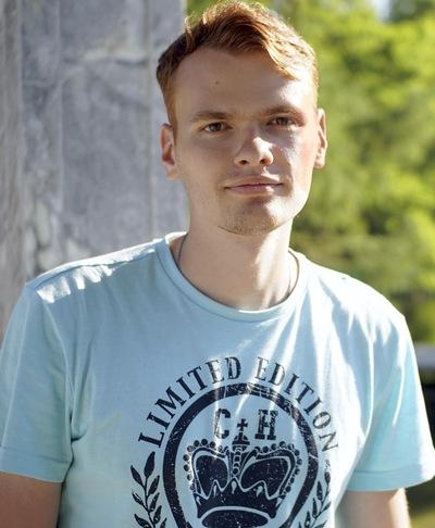 Олег Заборовский