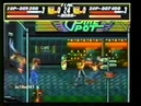 Streets of Rage Sega Genesis Commercial