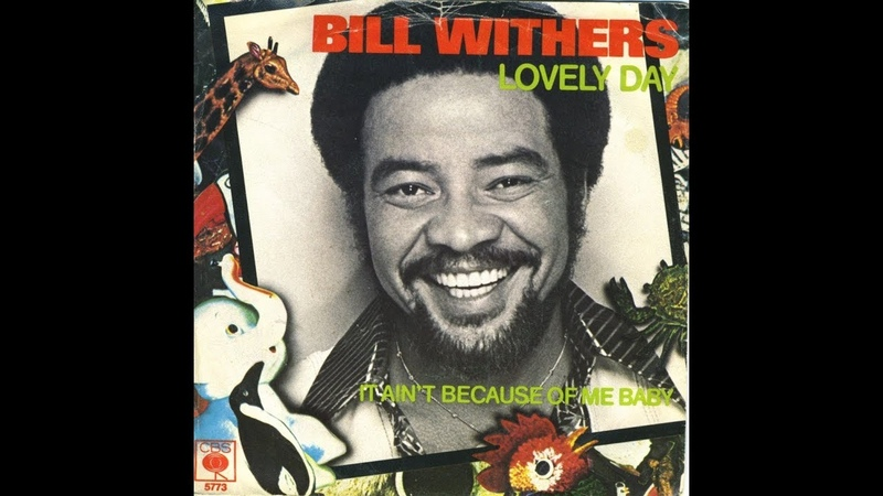 Cover Bill Withers - Lovely day